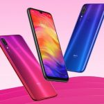 Xiaomi Redmi Note 7 発表、4800万画素カメラ・6.3インチ・Snapdragon660搭載、価格は約1.6万円(999元)