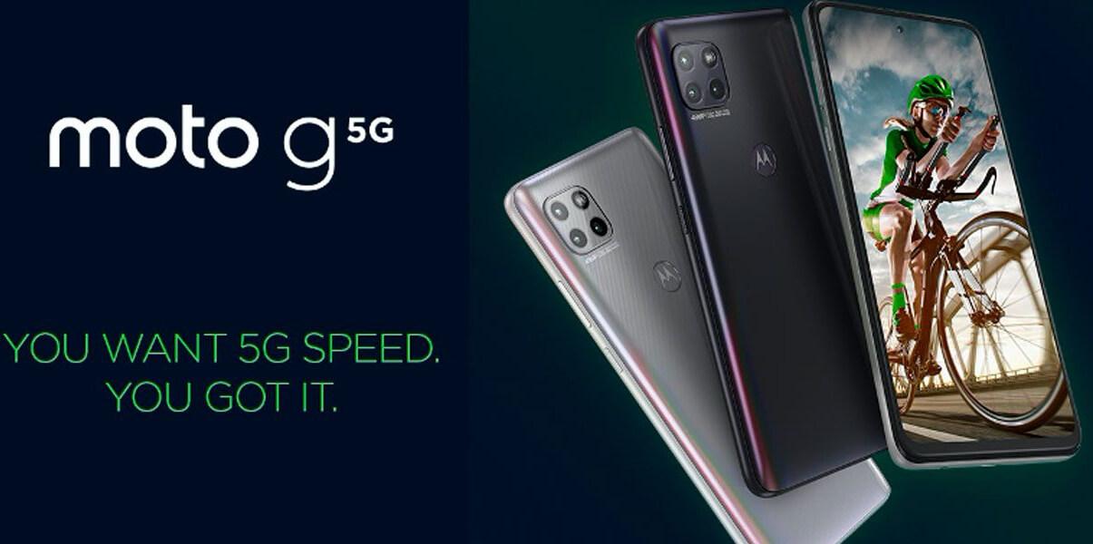 moto g 5G 発表、Snapdragon 750G搭載の6.7インチ5Gスマートフォン | phablet.jp (ファブレット.jp)
